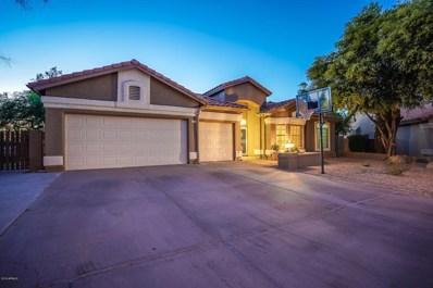 510 N Yucca Street, Chandler, AZ 85224 - #: 5784209