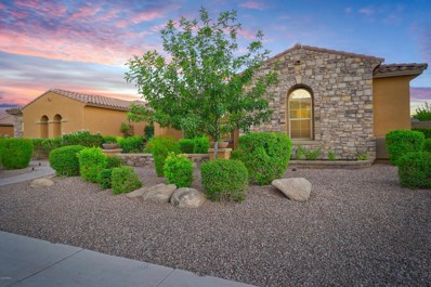 3729 E Encanto Street, Mesa, AZ 85205 - #: 5784426