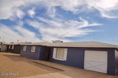 5651 W Sells Drive, Phoenix, AZ 85031 - #: 5784551