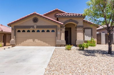 10514 W Via Montoya Drive, Peoria, AZ 85383 - #: 5785122