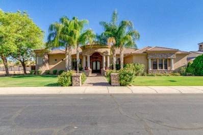 4405 E Virgo Place, Chandler, AZ 85249 - #: 5786174