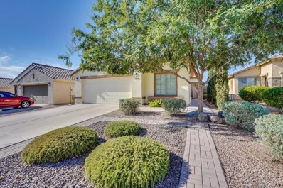 1013 W Desert Mountain Drive, San Tan Valley, AZ 85143 - #: 5786846
