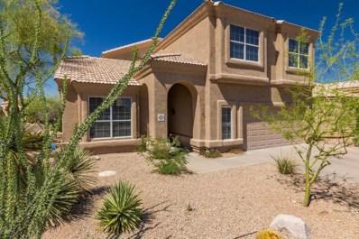 16144 E Glenview Drive, Fountain Hills, AZ 85268 - #: 5786931