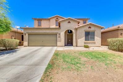 45354 W Miraflores Street, Maricopa, AZ 85139 - #: 5786957