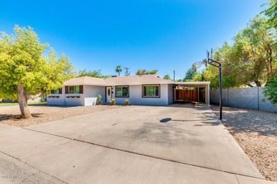 1209 W Orange Drive, Phoenix, AZ 85013 - #: 5787270
