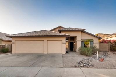 1618 E Montoya Lane, Phoenix, AZ 85024 - #: 5787559