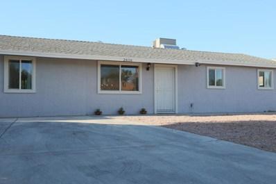 2616 W Carson Drive, Tempe, AZ 85282 - #: 5787631