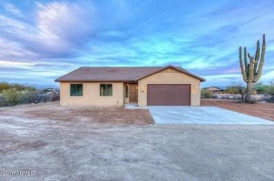 3407 S 196TH Lane, Buckeye, AZ 85326 - #: 5788009