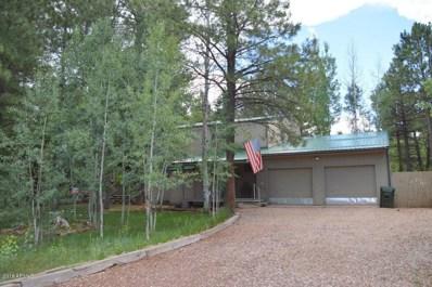 5301 Saddle Strap Way, Pinetop, AZ 85935 - #: 5788027