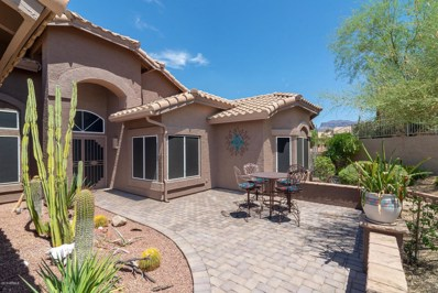 8738 E Bursage Drive, Gold Canyon, AZ 85118 - #: 5788200