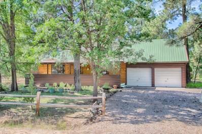 5193 Forest View Drive, Lakeside, AZ 85929 - #: 5788814