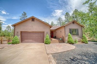 5223 Mountain Gate Circle, Pinetop-Lakeside, AZ 85929 - #: 5788832