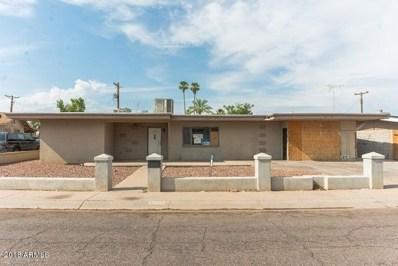 5737 W Monterosa Street, Phoenix, AZ 85031 - #: 5789134