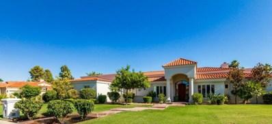 6115 E Shangri La Road, Scottsdale, AZ 85254 - #: 5789221