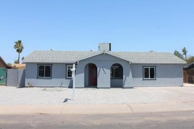 6820 W Berkeley Road, Phoenix, AZ 85035 - #: 5790050