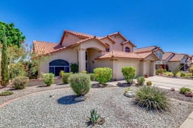 6309 W Lone Cactus Drive, Glendale, AZ 85308 - #: 5790053