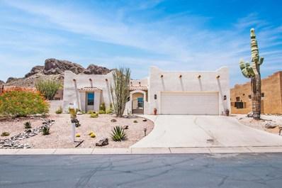 4806 S Strike It Rich Drive, Gold Canyon, AZ 85118 - #: 5790623