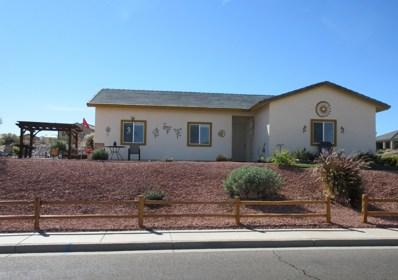 699 Atchison Circle, Wickenburg, AZ 85390 - #: 5790837