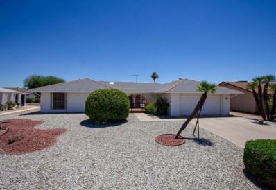 17643 N Whispering Oaks Drive, Sun City West, AZ 85375 - #: 5791880