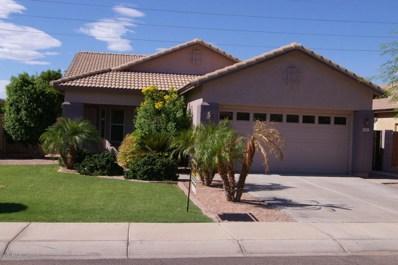 3676 E Derringer Way, Gilbert, AZ 85297 - #: 5792121