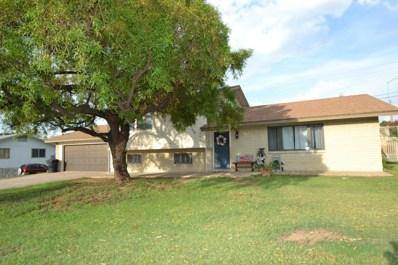 1401 N Bel Air Drive, Mesa, AZ 85201 - #: 5792329