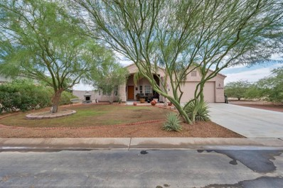 14675 S Rory Calhoun Drive, Arizona City, AZ 85123 - #: 5792518