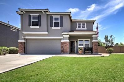 2591 E Los Alamos Street, Gilbert, AZ 85295 - #: 5793452
