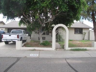 8412 N 35TH Avenue, Phoenix, AZ 85051 - #: 5793478