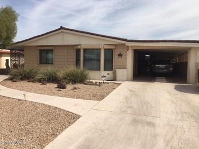 26451 S Navajo Place, Sun Lakes, AZ 85248 - #: 5794344