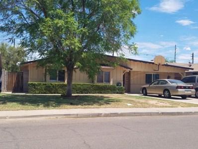 518 W 3RD Place, Mesa, AZ 85201 - #: 5795225