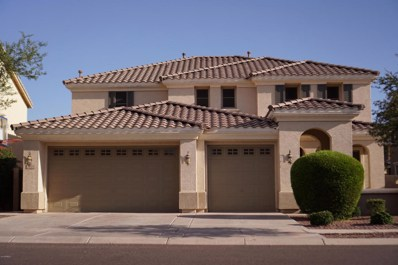 3433 E Melody Lane, Gilbert, AZ 85234 - #: 5795253
