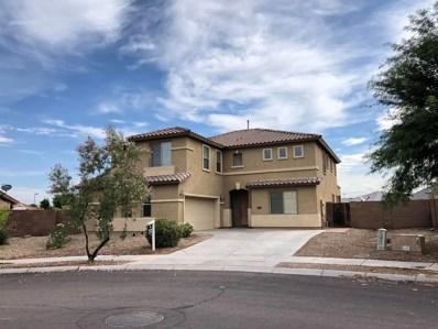 16514 W Grant Street, Goodyear, AZ 85338 - #: 5795278
