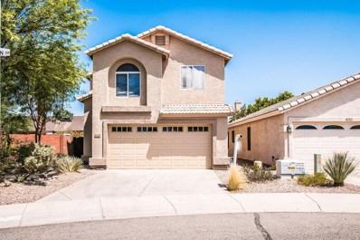 4312 E Glenhaven Drive, Phoenix, AZ 85048 - #: 5795302