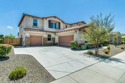 13367 W Jesse Red Drive, Peoria, AZ 85383 - #: 5795469