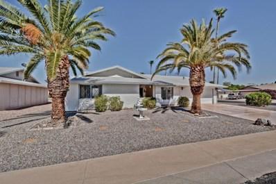 17403 N Hitching Post Drive, Sun City, AZ 85373 - #: 5795520