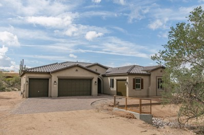 5245 E Rolling Creek Drive, Cave Creek, AZ 85331 - #: 5796059