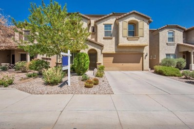 4717 S Antonio Circle, Mesa, AZ 85212 - #: 5796508
