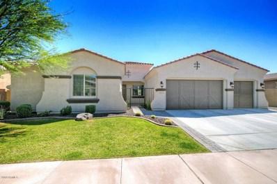 12855 W Via Caballo Blanco --, Peoria, AZ 85383 - #: 5797109