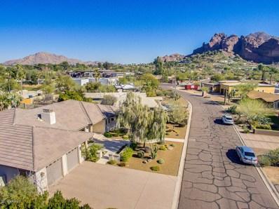 4312 E Marion Way, Phoenix, AZ 85018 - #: 5797730