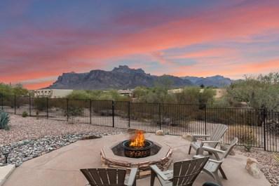271 N Muleshoe Road, Apache Junction, AZ 85119 - #: 5797779