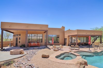 6736 E Old West Way, Cave Creek, AZ 85331 - #: 5798360