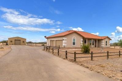 10747 W Harmon Road, Arizona City, AZ 85123 - #: 5798519