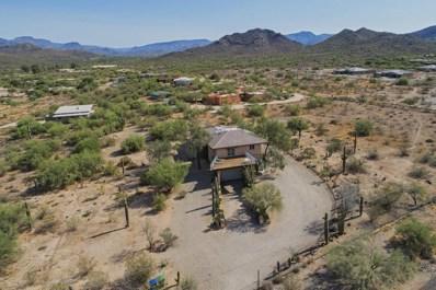 35816 N 52nd Street, Cave Creek, AZ 85331 - #: 5799257