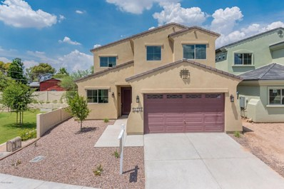 2342 W Sierra Vista Drive, Phoenix, AZ 85015 - #: 5799287
