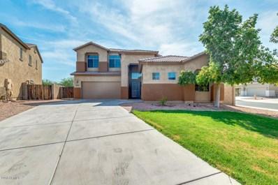 1125 S 241ST Avenue, Buckeye, AZ 85326 - #: 5799821