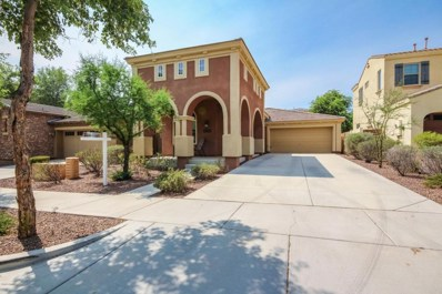 20924 W Ridge Road, Buckeye, AZ 85396 - #: 5800009