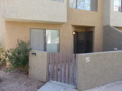 2040 S Longmore Street Unit 67, Mesa, AZ 85202 - #: 5800039