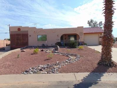 9034 W Madero Drive, Arizona City, AZ 85123 - #: 5800179