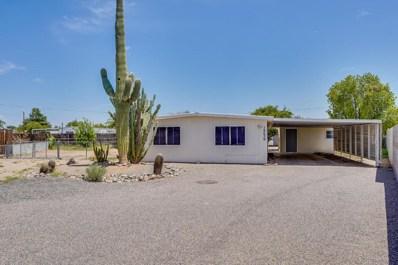 19039 N Dinero Road, Sun City, AZ 85373 - #: 5800517