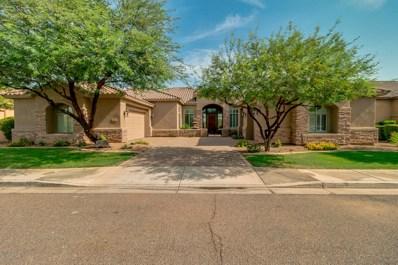 1080 E Birchwood Place, Chandler, AZ 85249 - #: 5800659